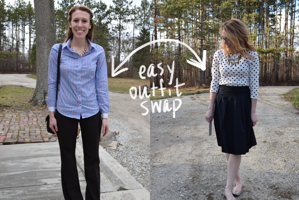 e6fb52e9958 Does business casual seem less daunting now that you have a few obtainable  visuals